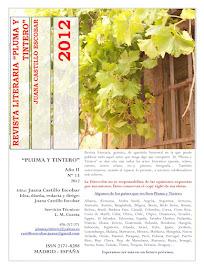 Nº 13 - Año II - Julio - Agosto 2012