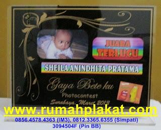 piala murah jakarta, surabaya, tangerang, malang, 0856.4578.4363, www.rumahplakat.com