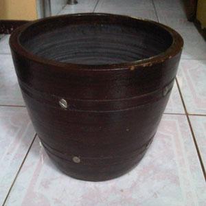 Pot Kawah - Rp 60.000