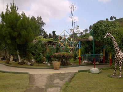 Spirit Camp dan Sahabat Alam Bandung
