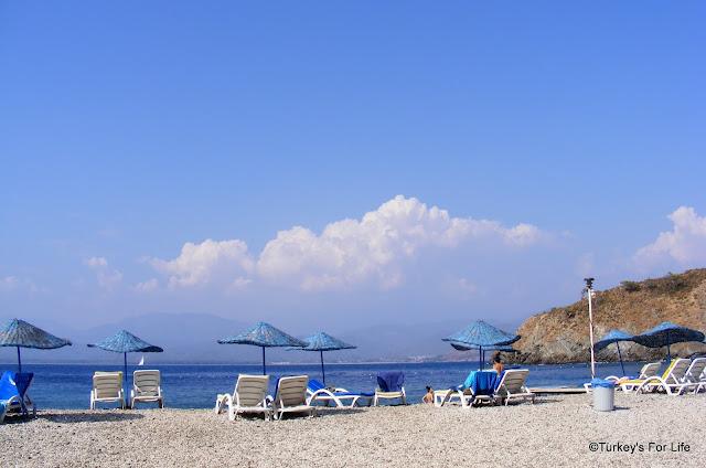 Kuleli Bay, Fethiye