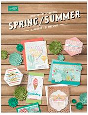 Spring Catalogus 2017