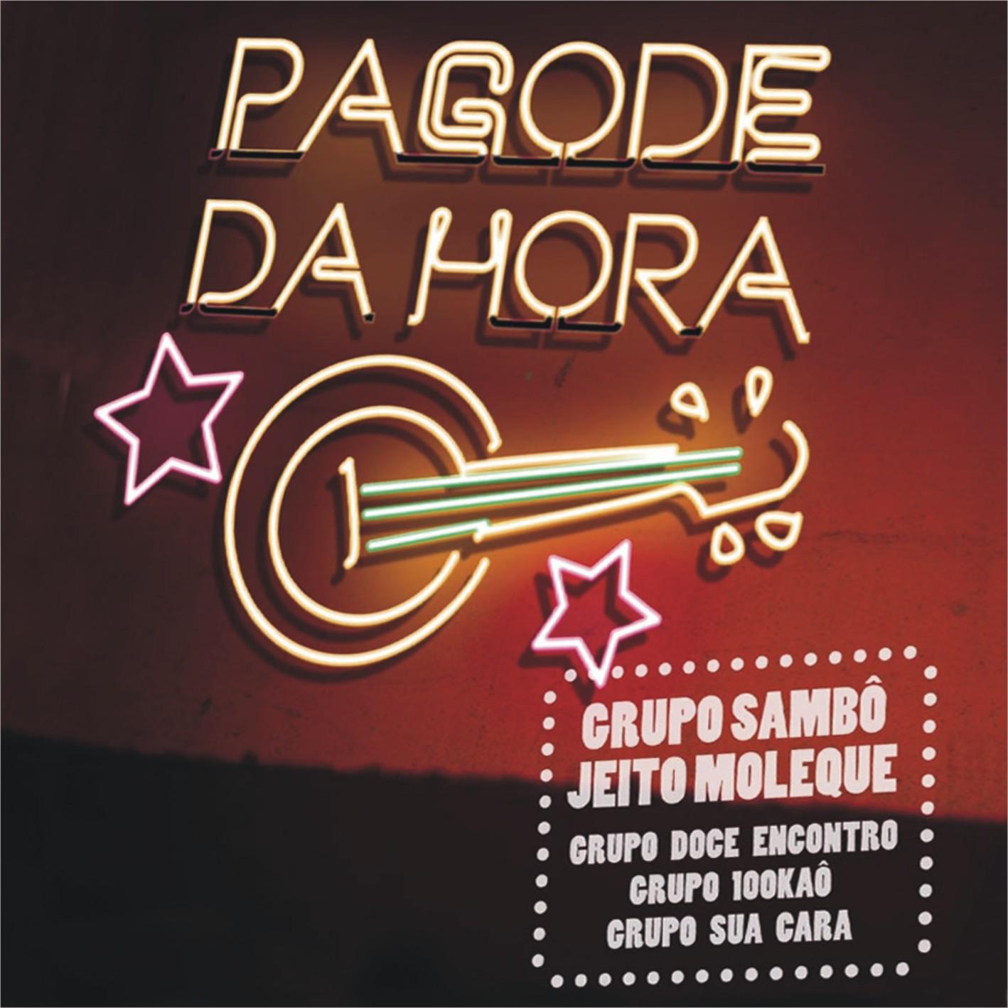 Baixar CD Pagode da Hora (2012) Som Livre Download