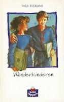 Wonderkinderen, Thea Beckman
