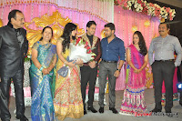 Celebraties at Actor Bharat n Jessy Wedding Reception Photos+%252868%2529 Actor Bharath n Jessy Wedding Photos