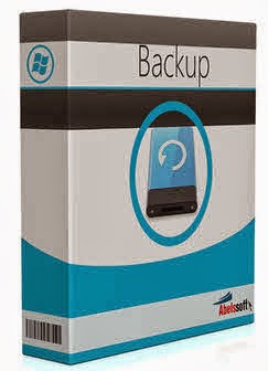 Abelssoft Backup 2014 4.0.5