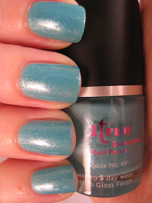 2True-Shade-49-teal-blue-nail-polish
