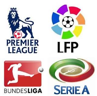Jadwal Siaran Pertandingan Bola