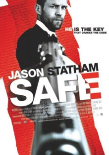 Safe – Legendado