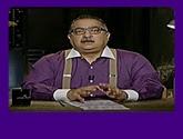 - برنامج مع إبراهيم عيسى يقدمه إبراهيم عيسى -حلقة الإثنين 23-5-2016