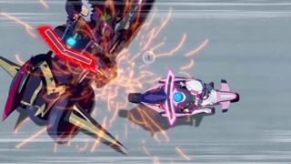 Yu-Gi-Oh! ARC-V - Episódio 77 Legendado