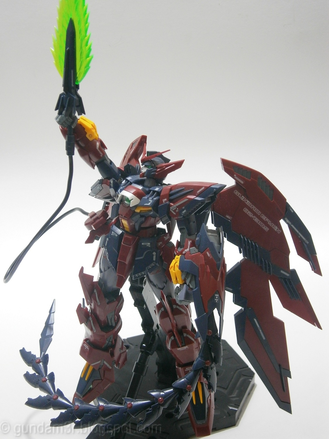 epyon gundam wing - photo #12
