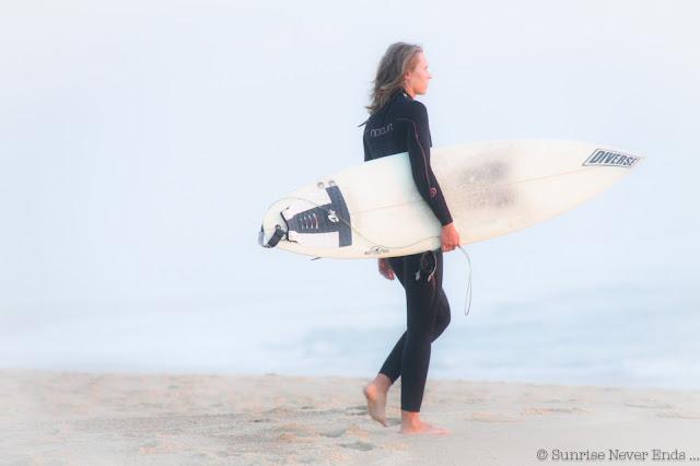 hossegor,seignosse,surf,surfer girl,sunset