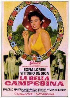 La Bella Campesina