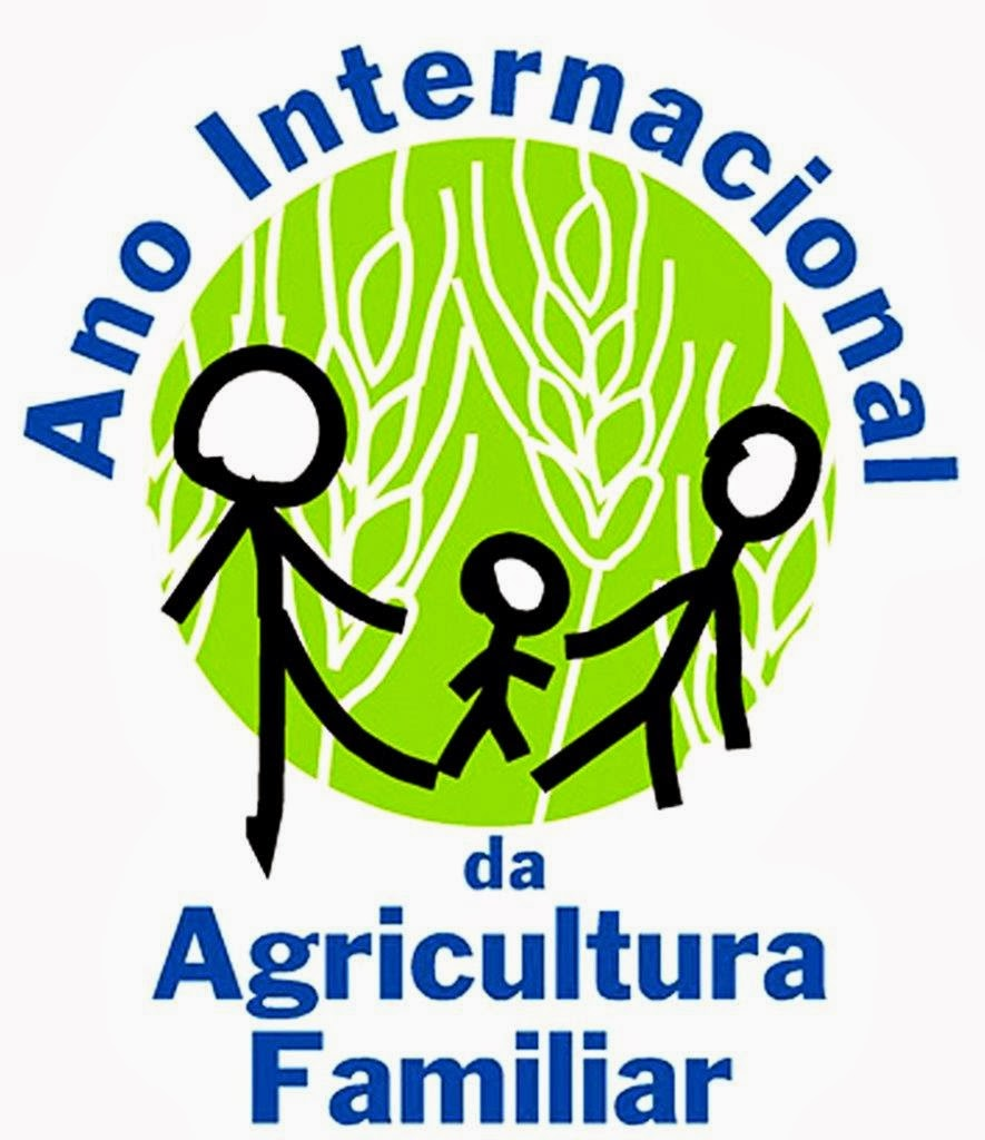 Blog do Ano Internacional da Agricultura Familiar