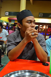 Muizzuddin Ismail