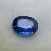 Batu Permata Blue Kyanite - SP1044