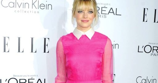 The Terrier and Lobster: The Valentino Little Pink Dress