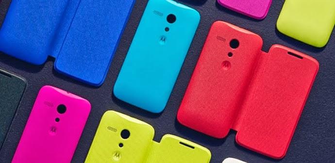 Motorola podría lanzar un smartphone de 50 dólares