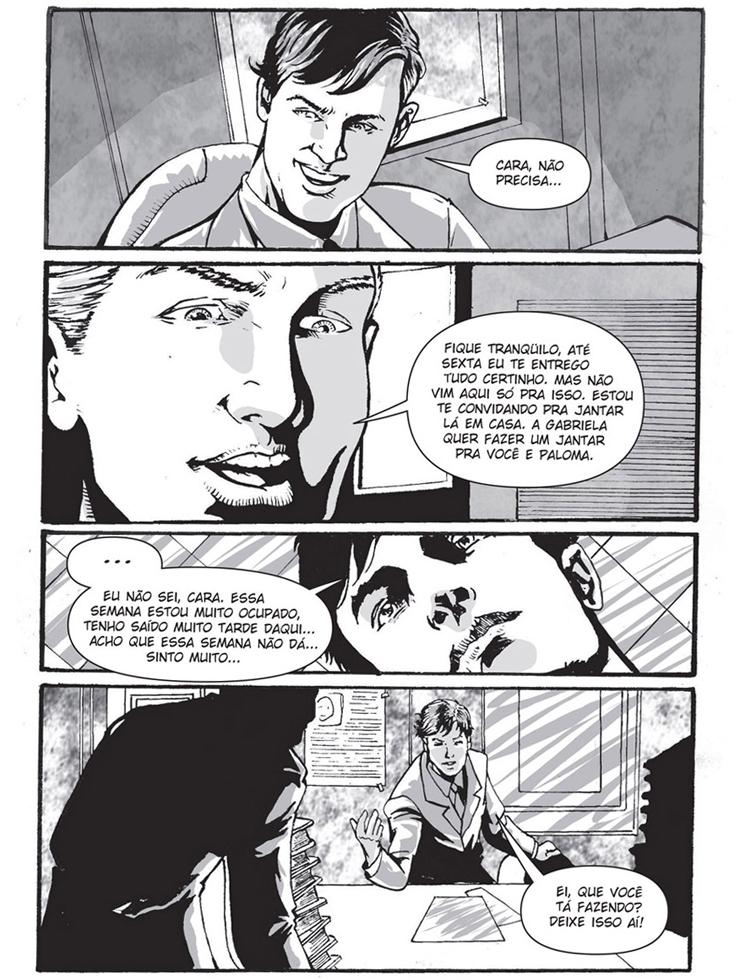 Guardião Noturno 2 - Página 3