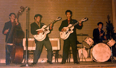 Sejarah musisi | sejarah The Tielman Brothers | The Tielman Brothers