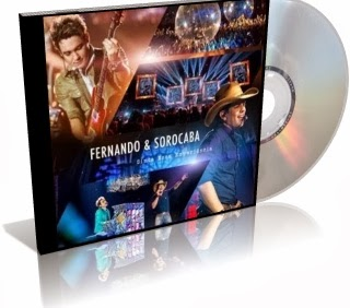 Fernando e Sorocaba – Cruel