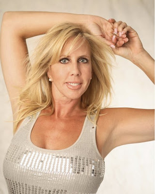 who is vicki gunvalson boyfriend. Vicki is often perceived as a