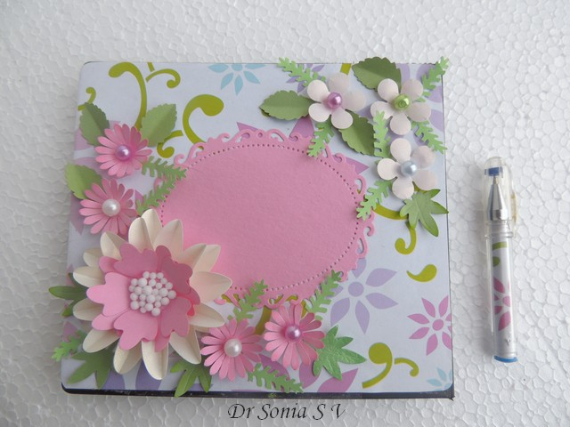 Teachers Day Card Making Ideas Part - 27: Teachers Day Gifts
