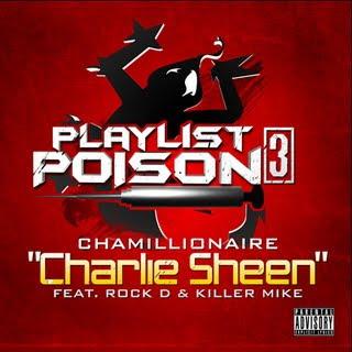 Chamillionaire - Charlie Sheen