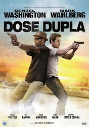 Baixar Filme Dose Dupla (Dual Audio) Gratis paula patton mark wahlberg james marsden fred ward denzel washington comedia bill paxton acao 2013