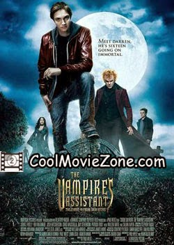 Cirque du Freak: The Vampire's Assistant (2009) Hindi Dubbed