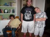 Trenton, Kyle, Tylor