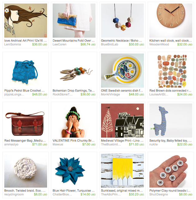 giftguide of whimsical items