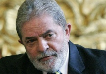El expresidente Lula será tratado de un cáncer de laringe, según médicos