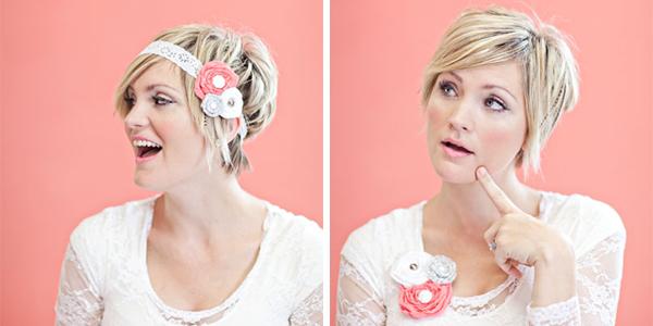 Whippy Cake Headbands
