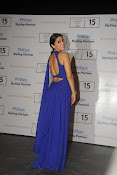Actress Shriya Stills at LFW Winter Festive 2015-thumbnail-8