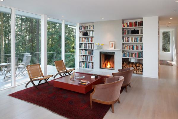 Salon Simple : Décoration salon décor de