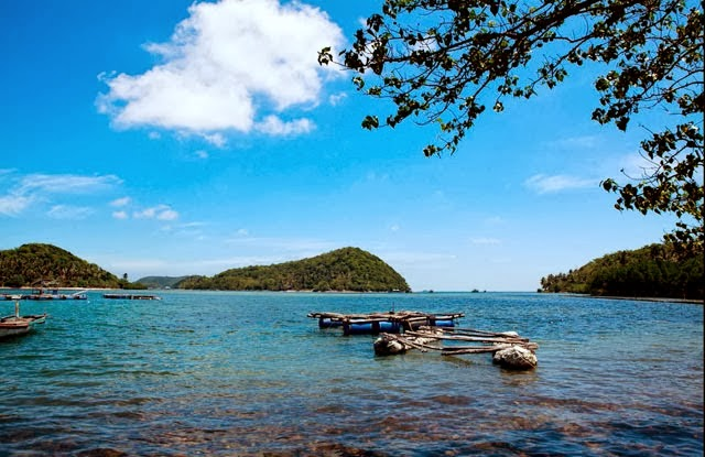 Travel Experiences Ba Lua Islands: Unspoiled beauty and charm