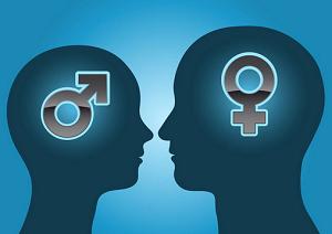 Perbedaan otak pria dan wanita serta implikasinya