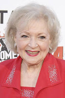 January 17th, 2012, marks a milestone, not just in Betty Whites  life, ... 