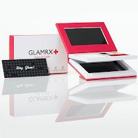 glam bag ipsy mars 2013 glam rx glamrx palette