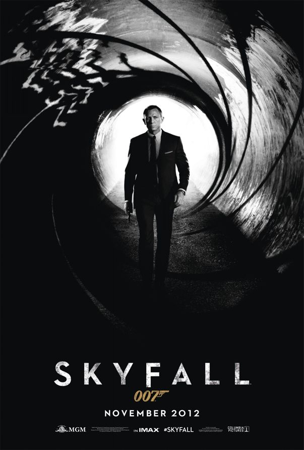 Watch Skyfall Online