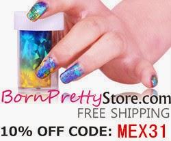 BornPrettyStore.com Discount code