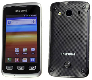 Download Free Firmware Samsung S5690 Galaxy Xcover Xtreme