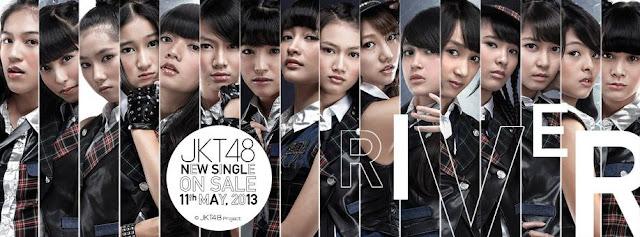 Foto Cover Facebook Wallpaper JKT48