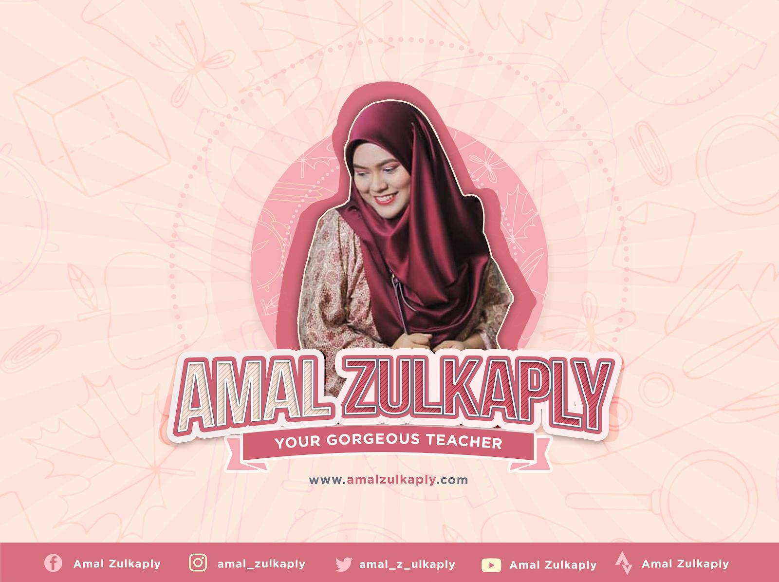 Amal Zulkaply