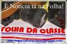 Logo da Folha da Classe