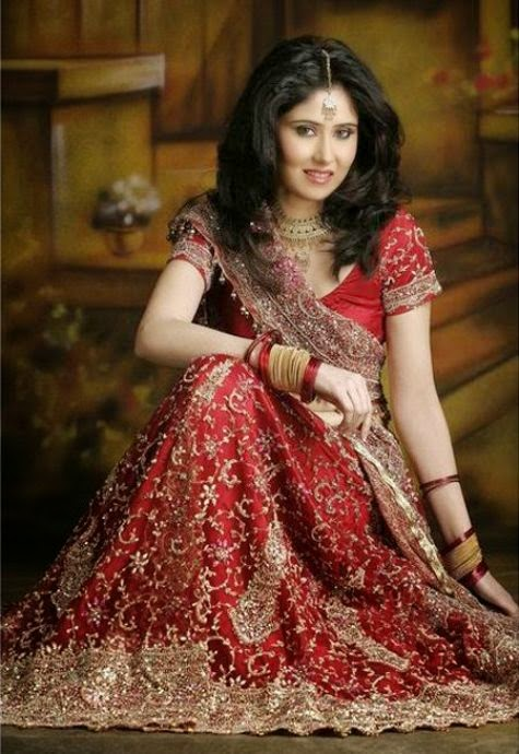 sharara wedding dress designs 2015