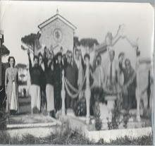 LA TOMBA NEL 1957