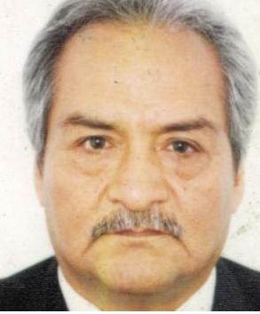 César Humberto Chamán Silva